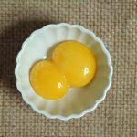 Egg Yoks #oliveyouwhole #whole30 #paleo