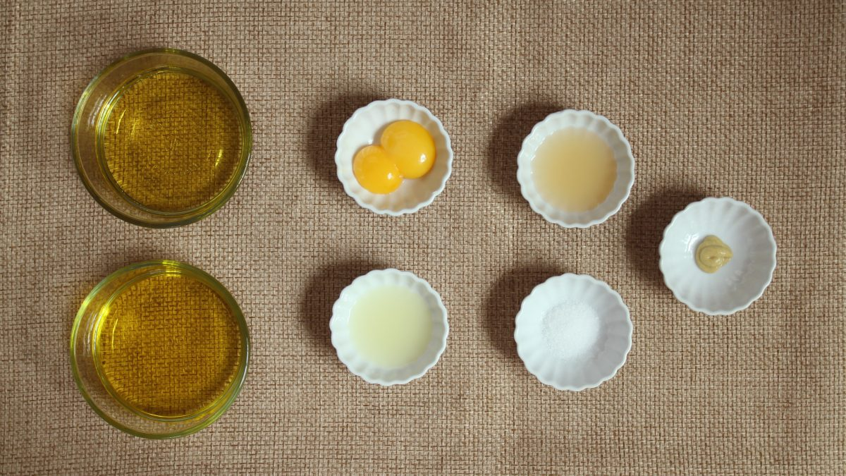 Homemade Mayonnaise | Whole30 Mayonnaise #whole30 #whole30extras #whole30recipes #paleo #paleoextras #paleorecipes
