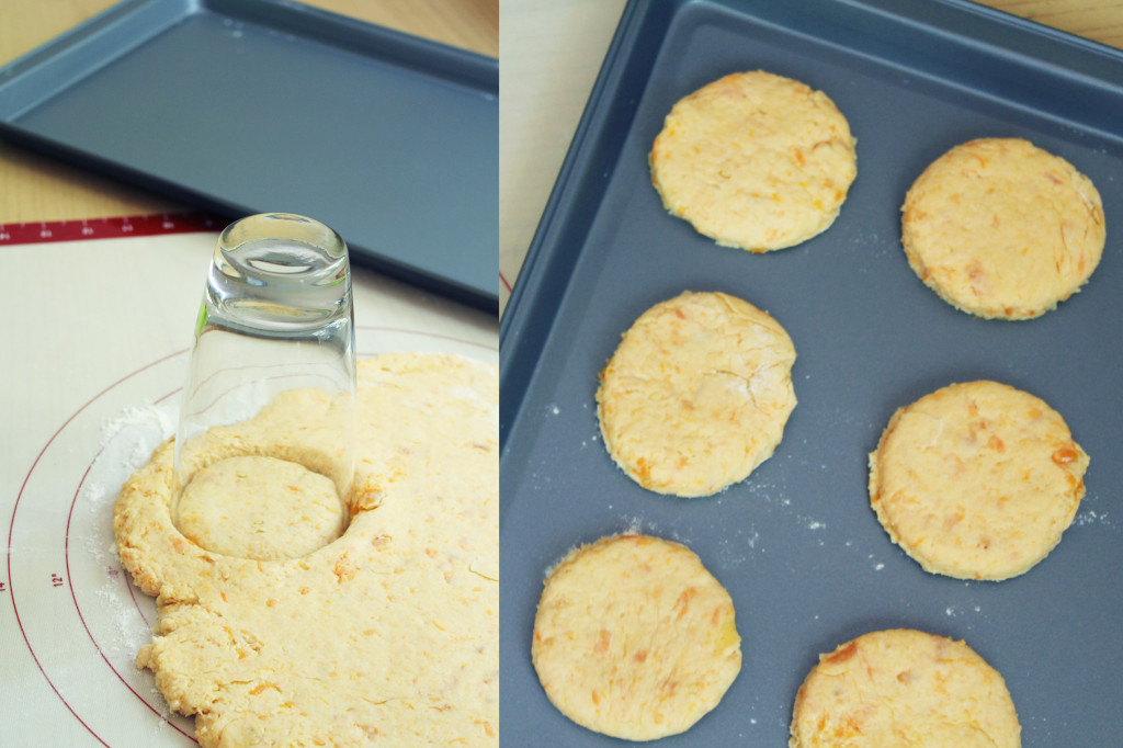 Whole30 Reintroduction Sweet Potato Biscuits Recipe #whole30 #whole30recipes #carolineswhole30 #whole30breakfast