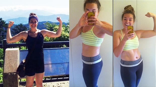 Whole30 Results! | Alyssa + Kelsey