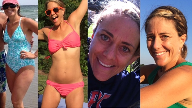 Whole30 Results!   Molly M