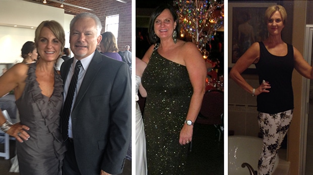 Whole30 Results!   Tammy F