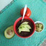 Vegan Panera Black Bean Soup Recipe