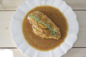 Paleo Apricot Chicken Recipe | Whole30 Apricot Chicken Recipe #oliveyouwhole #paleo #paleorecipes #whole30 #whole30recipes