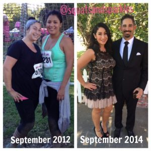 Whole30 Results Pictures   Jaclyn G 3
