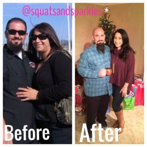 Whole30 Results Pictures   Jaclyn G #whole30 #whole30results #whole30recipes