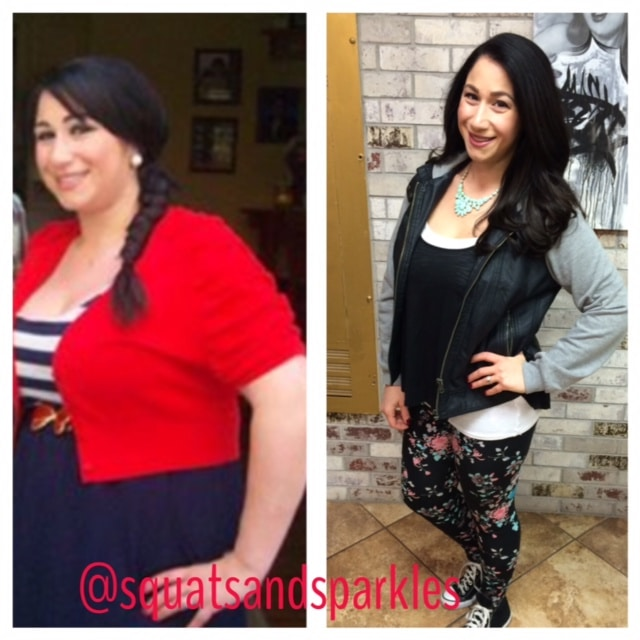 Whole30 Results Pictures   Jacyln G #whole30 #whole30results #whole30recipes