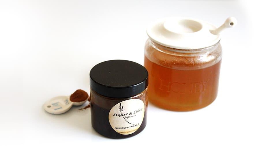 Sugar & Spice Organics Review + Giveaway!!