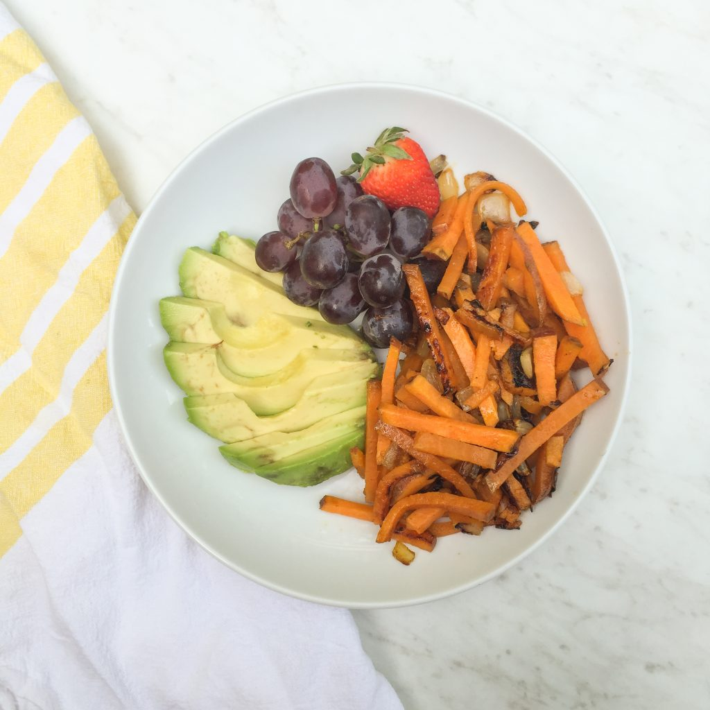 Paleo-Whole30-Sweet-Potato-Hash