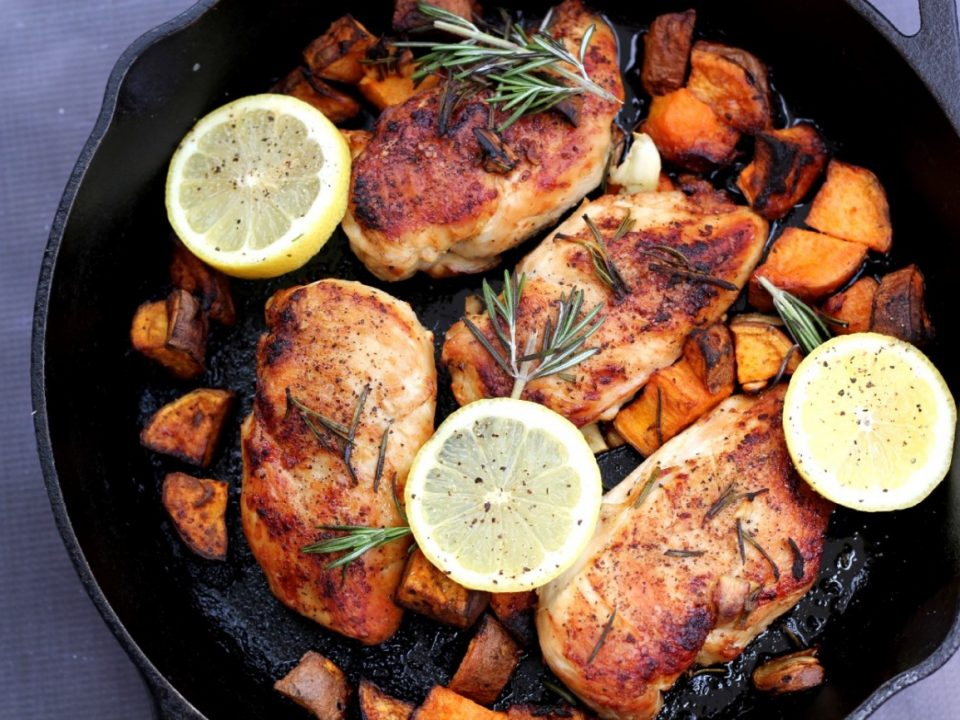 Whole30-Lemon-Rosemary-Chicken