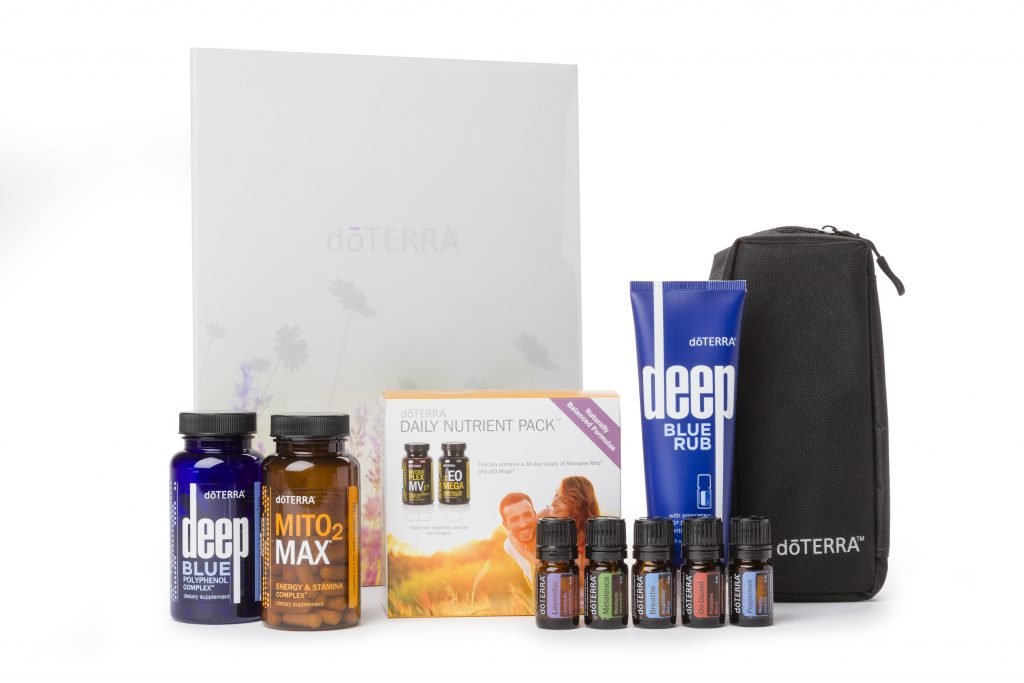 doterra-athlete-kit