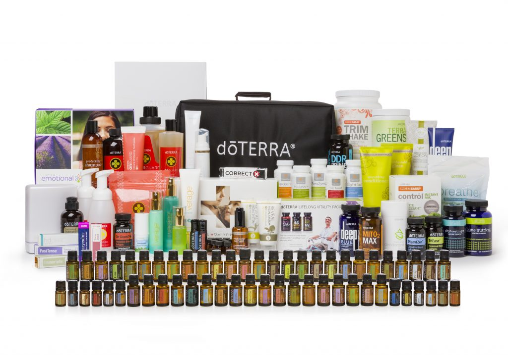 doterra-diamond-kit