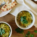 Indian Red Lentil Dal Recipe