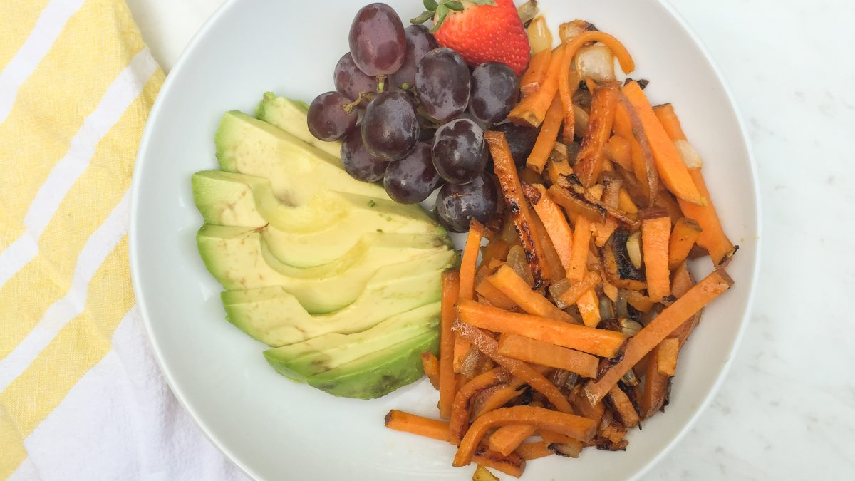 egg-free-whole30-breakfast-sweet-potato-hash