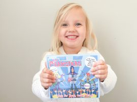 pikklesticks kids' cd