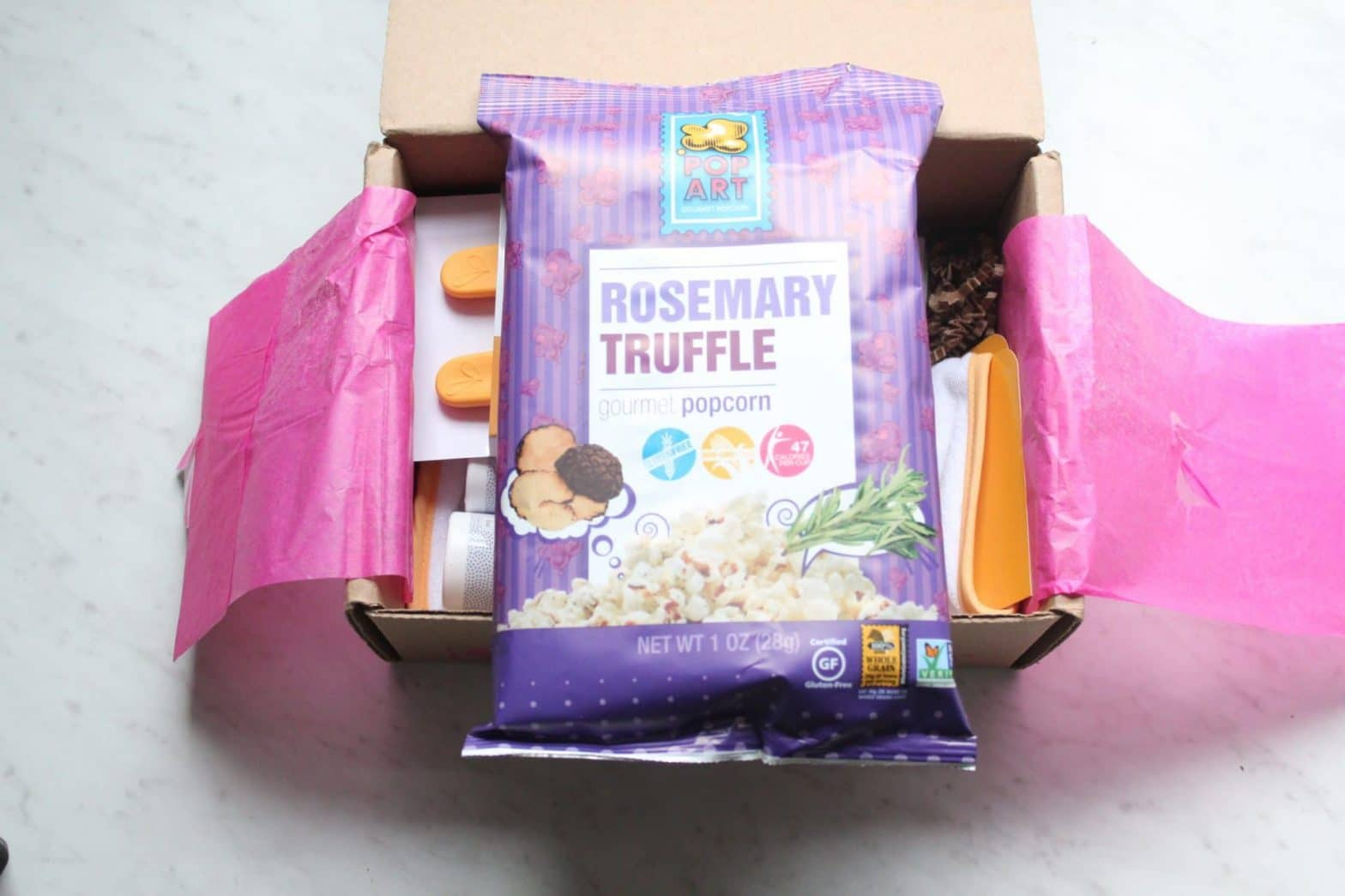 Monthly Subscription Boxes for Moms | Ecocentric Mom