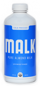 Whole30 Approved Almond Milk Brands | MALK