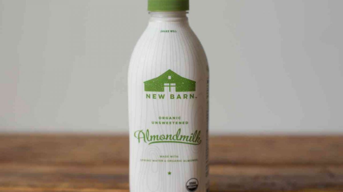 Whole30 Approved Almond Milk Brands - Olive You Whole