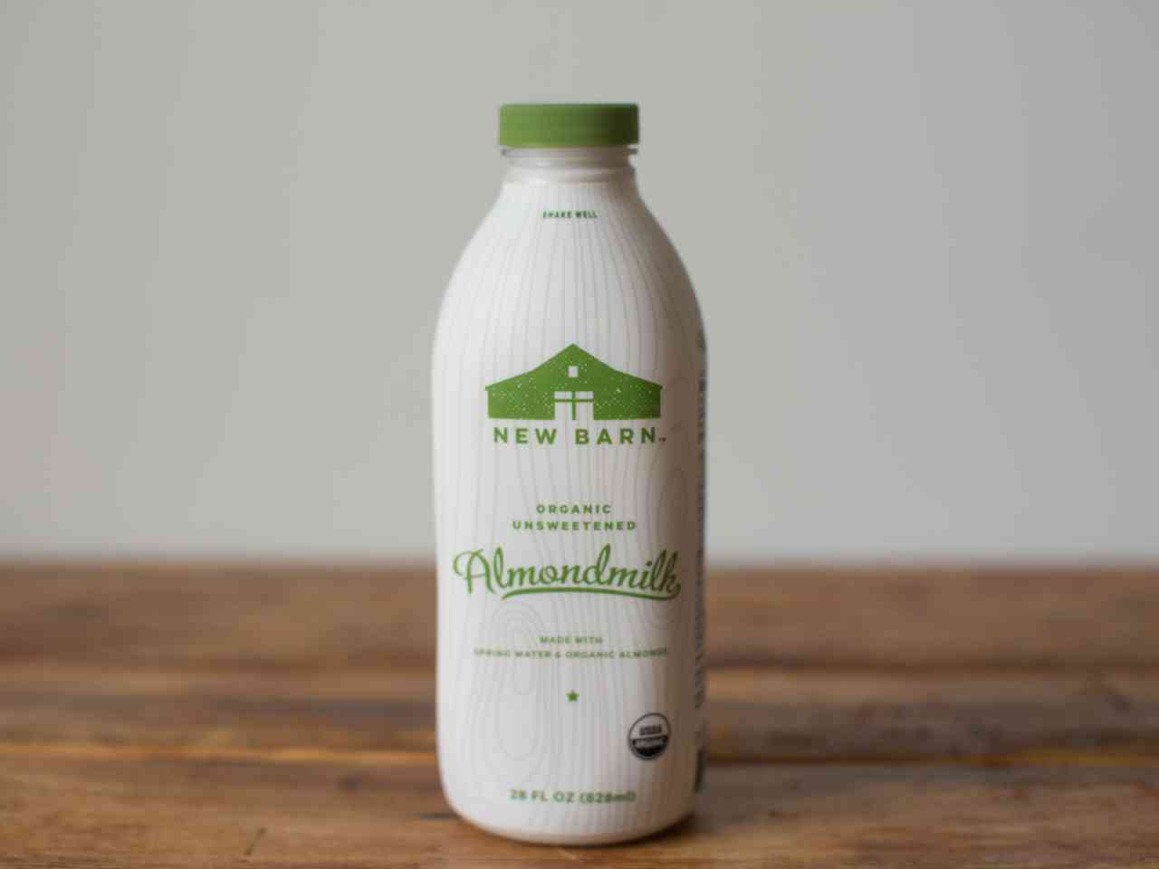 Whole30 Approved Almond Milk Brands