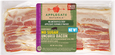 Whole30 Bacon + Where to Find It - Olive You Whole