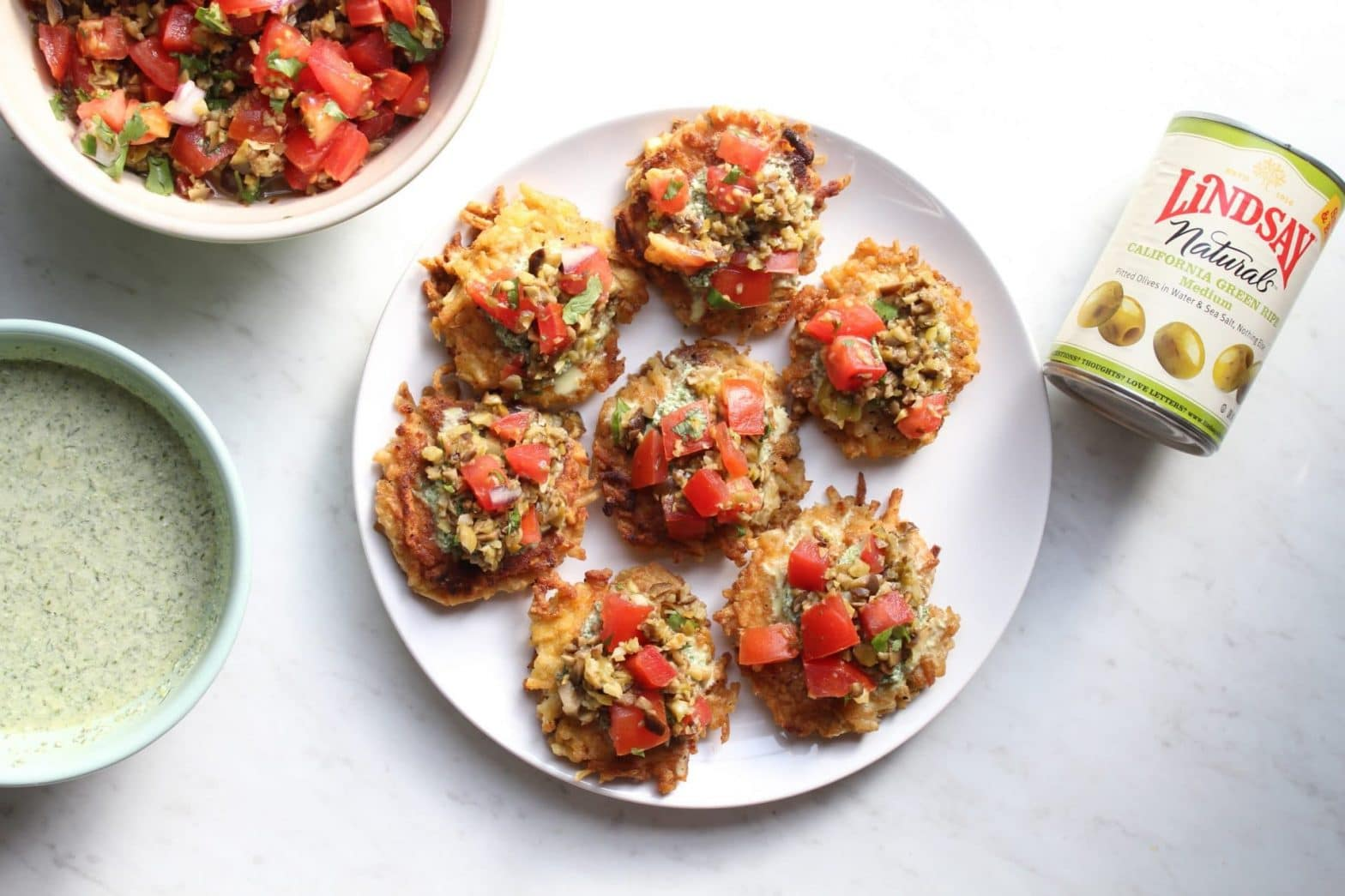 Whole30 + Paleo Big Game Mexican Potato Cakes