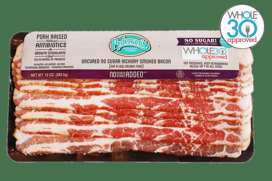 Whole30 Bacon