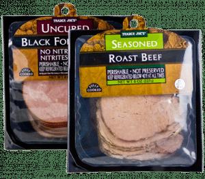Whole30 Deli Meat | TJ Roast Beef