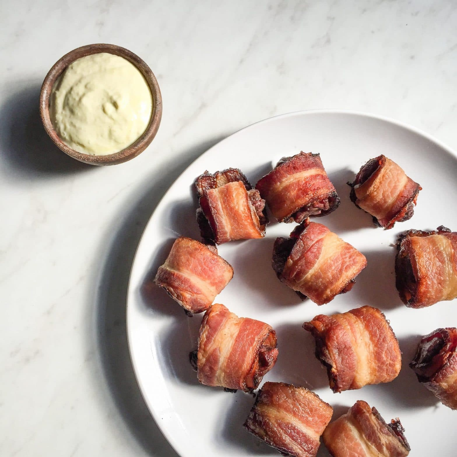 Horseradish Sauce Recipe (Paleo + Whole30!)