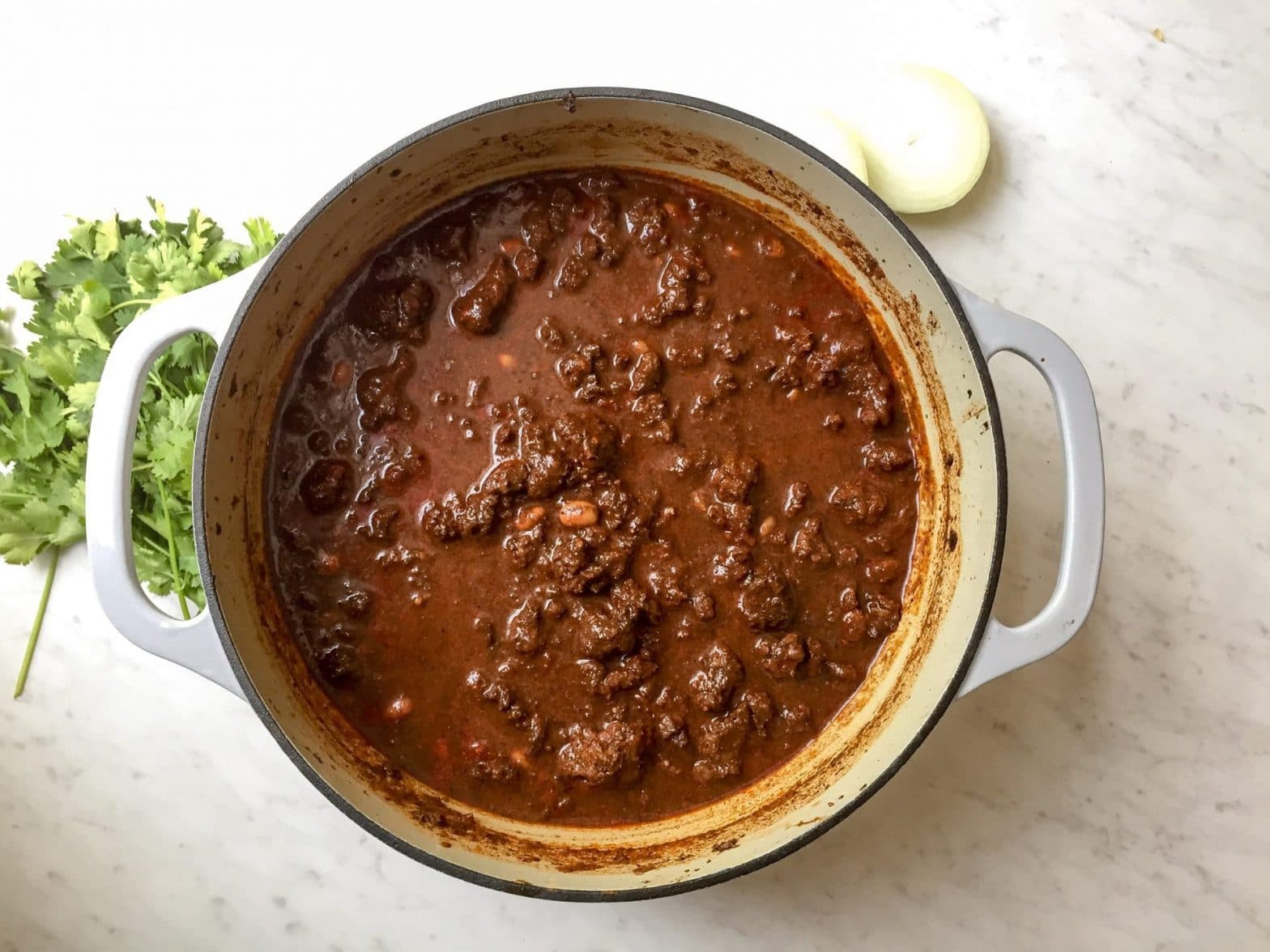 America's Test Kitchen Food Processor Perfection Cookbook Review + Exclusive Home Ground Beef Chili Recipe!