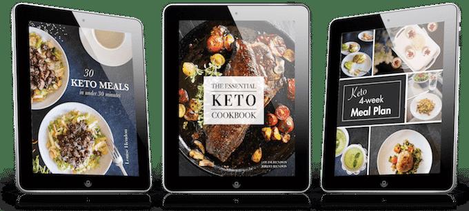 Keto-Cookbook-Bundle