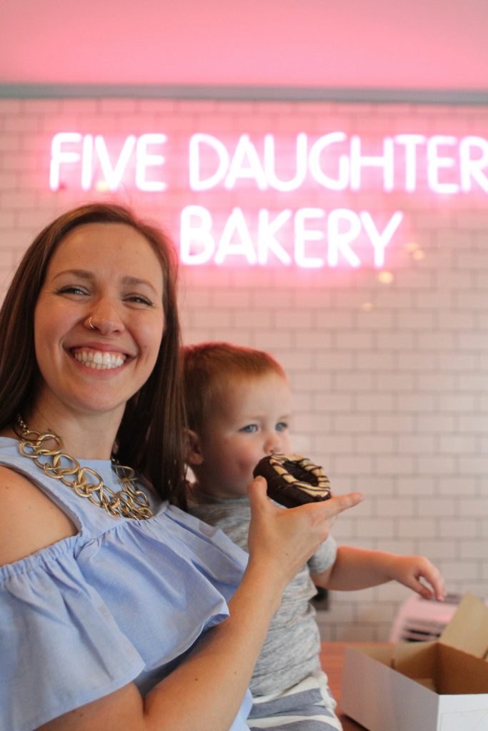 Things to Do In Nashville 12 South Five Daughters Bakery