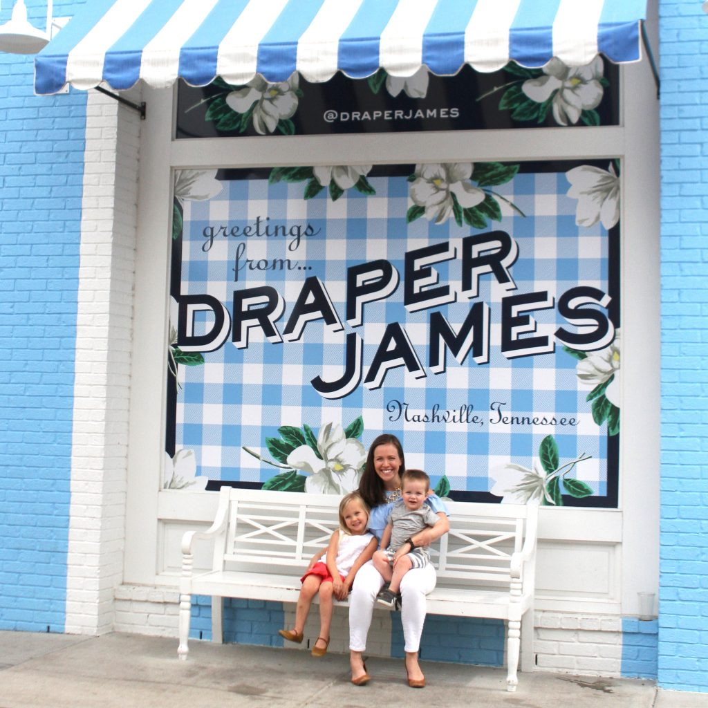 Things to Do In Nashville 12 South Draper James