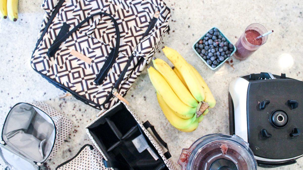 Vitamix + Petunia Pickle Bottom Giveaway