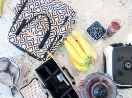 Vitamix + Petunia Pickle Bottom Giveaway
