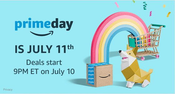 best deals amazon prime day