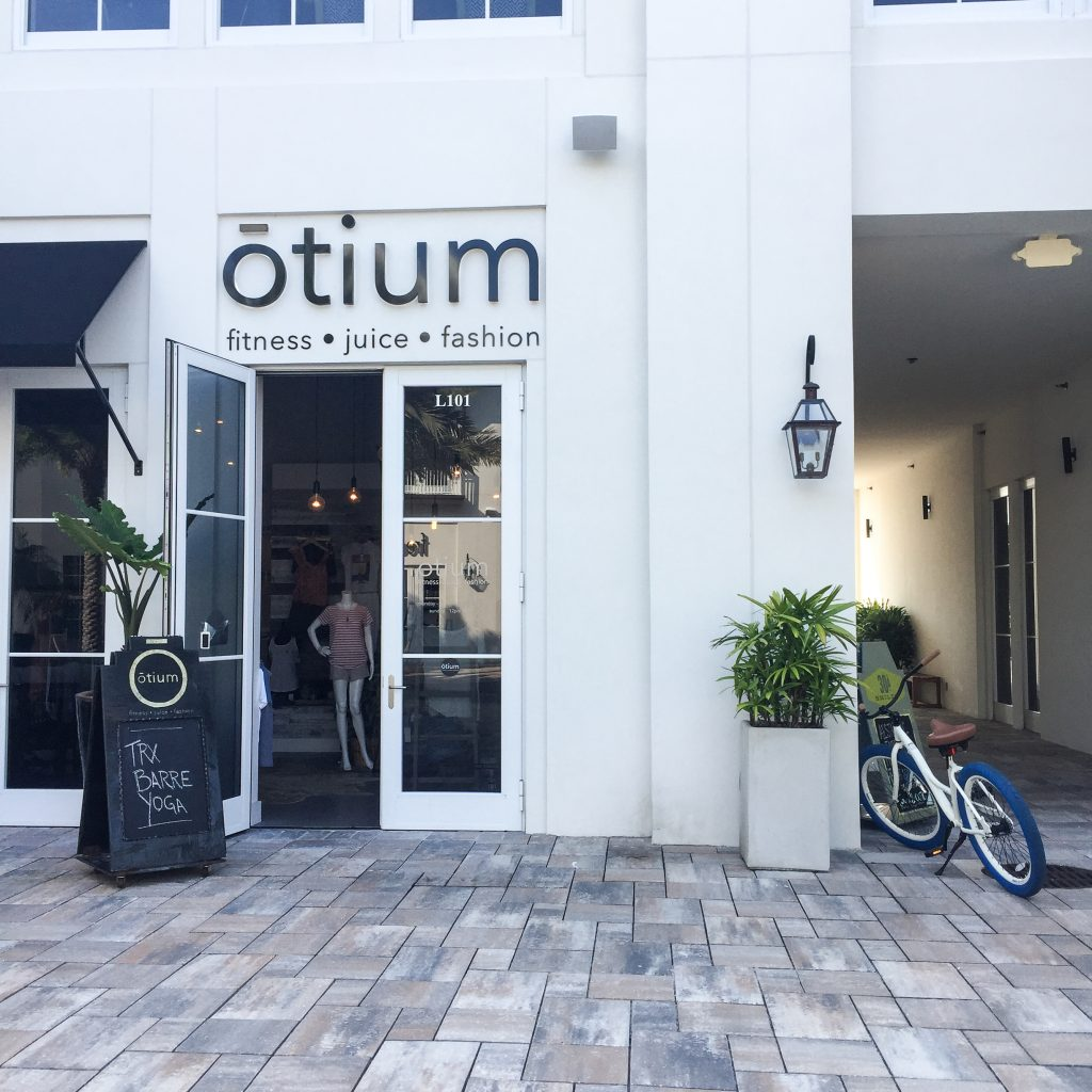 Inlet Beach Things to Do | Otium 30a