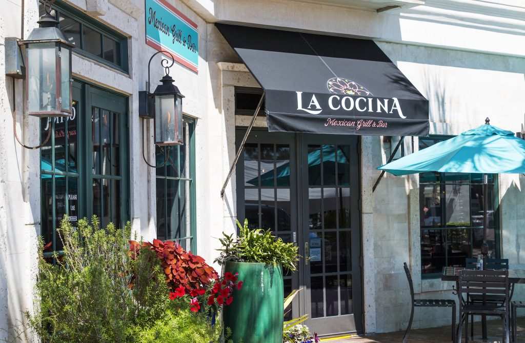 Rosemary Beach Things to Do | La Cocina