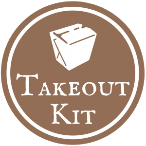 Takeout Kit Review and Coupon Code