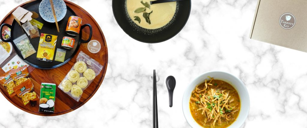 Takeout Kit Best Meal Delivery Services