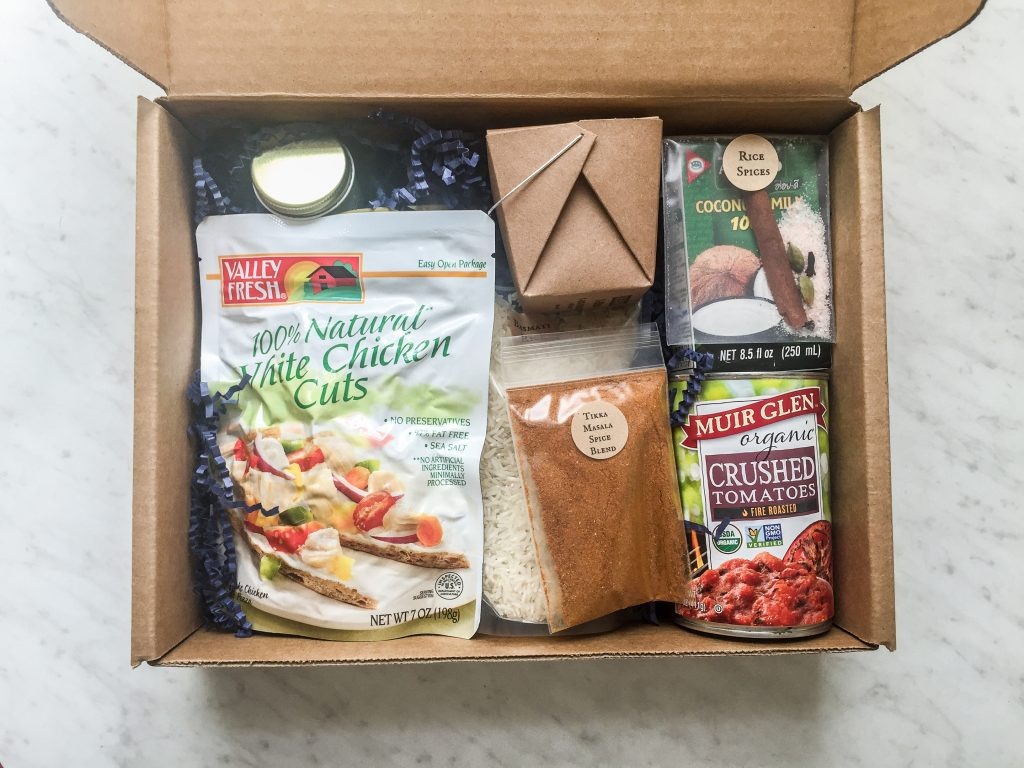 Takeout Kit Review Coupon Code