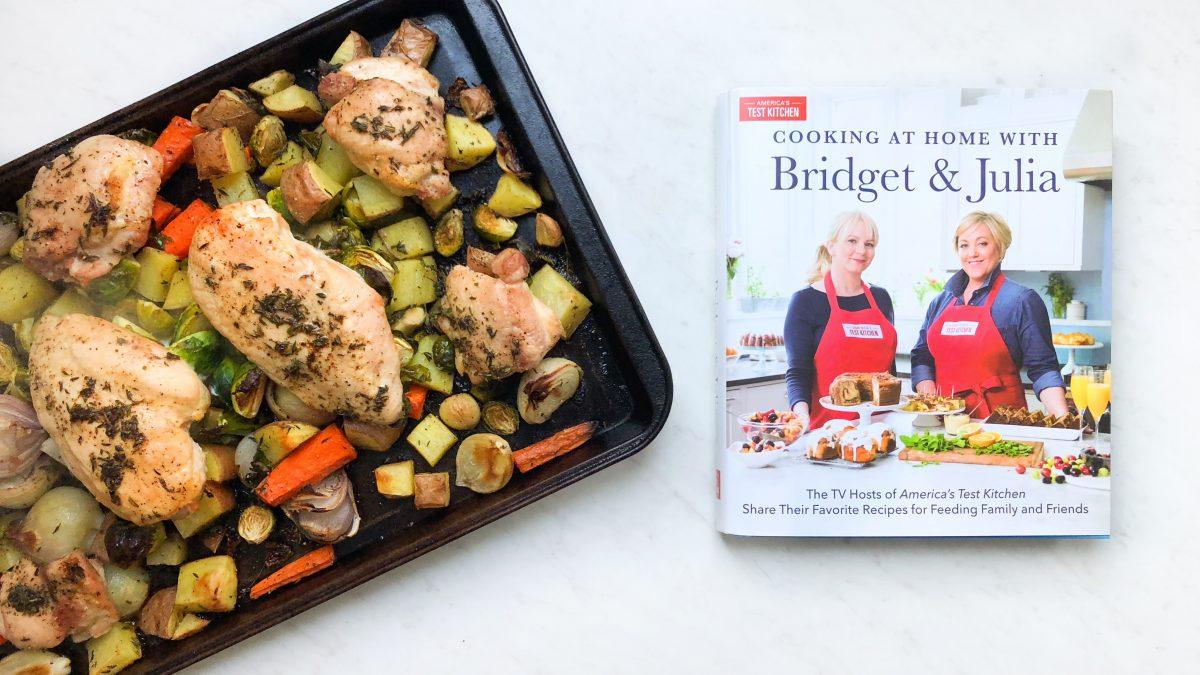 America S Test Kitchen Roasted Vegetables