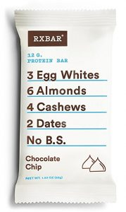 Chocolate Chip RxBar