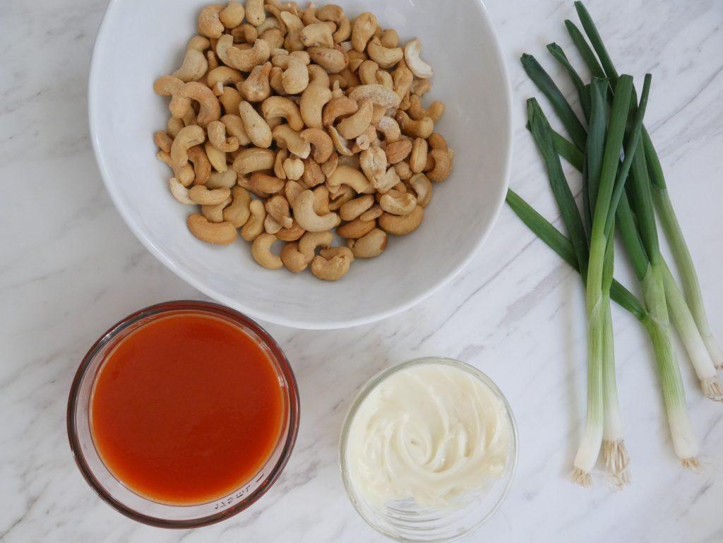Whole30 Paleo Buffalo Chicken Dip Recipe