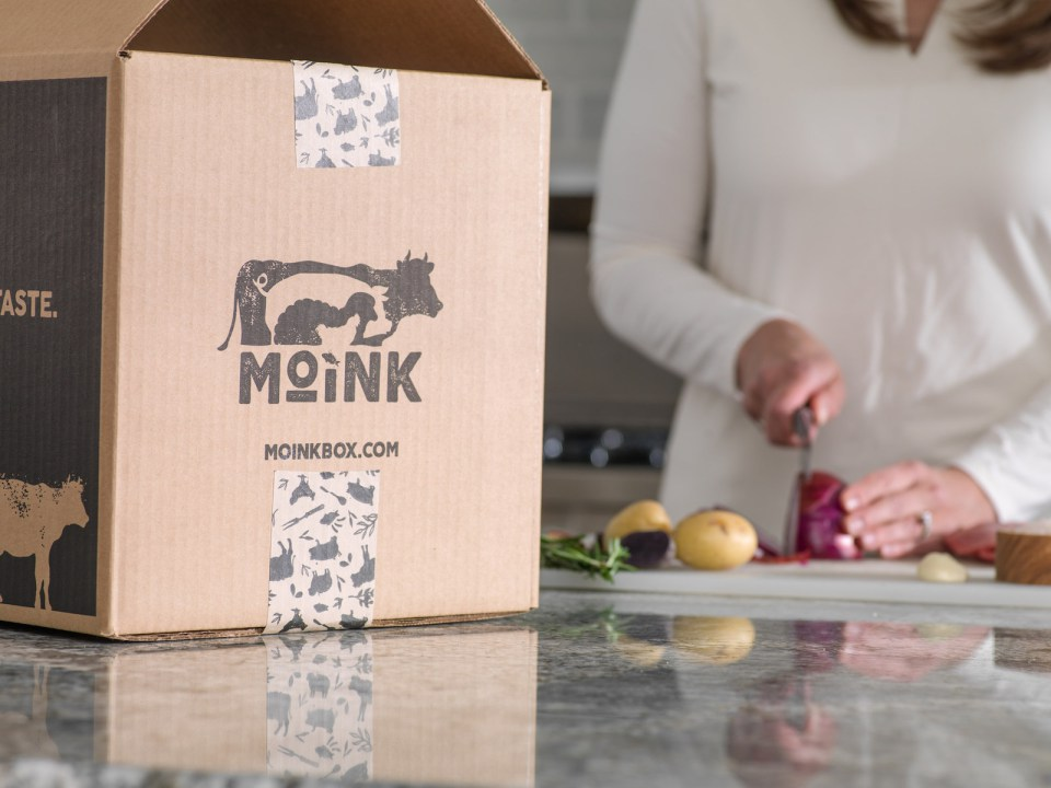 Moink Box Review