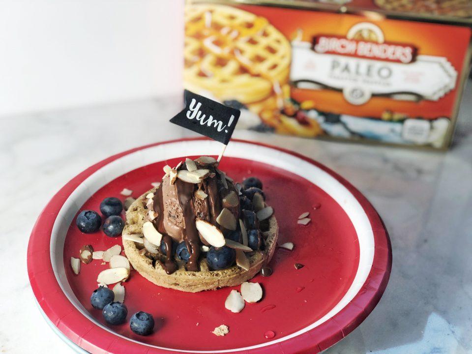 Birch Benders Paleo Pancake Mix Review