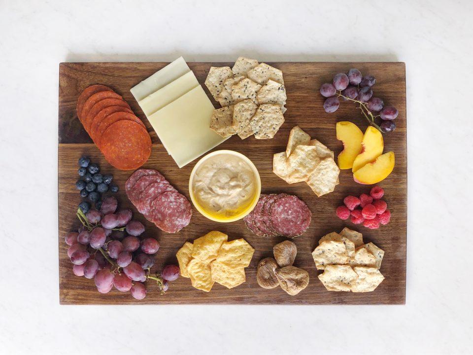 Milton's Gluten Free Crackers Review