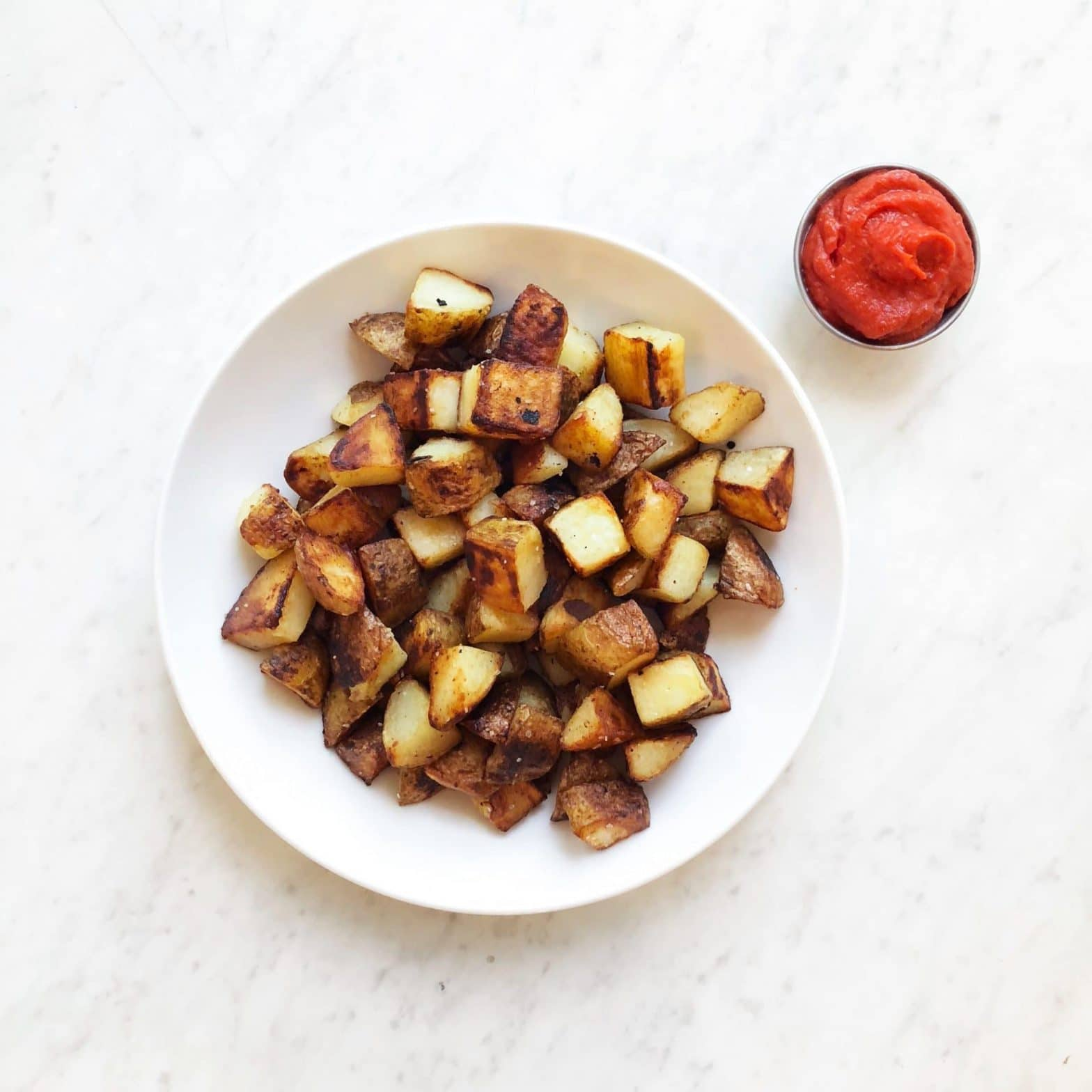The PERFECT Ketchup Recipe [Whole30 + Paleo]