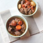 Whole30 Beef Stew Recipe