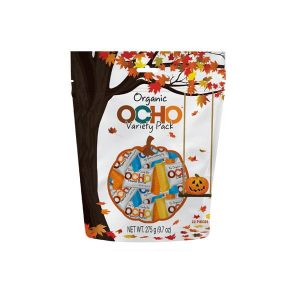 Healthy Halloween Candy OCHO Organic Variety Pack