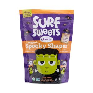 Healthy Halloween Candy Surf Sweets